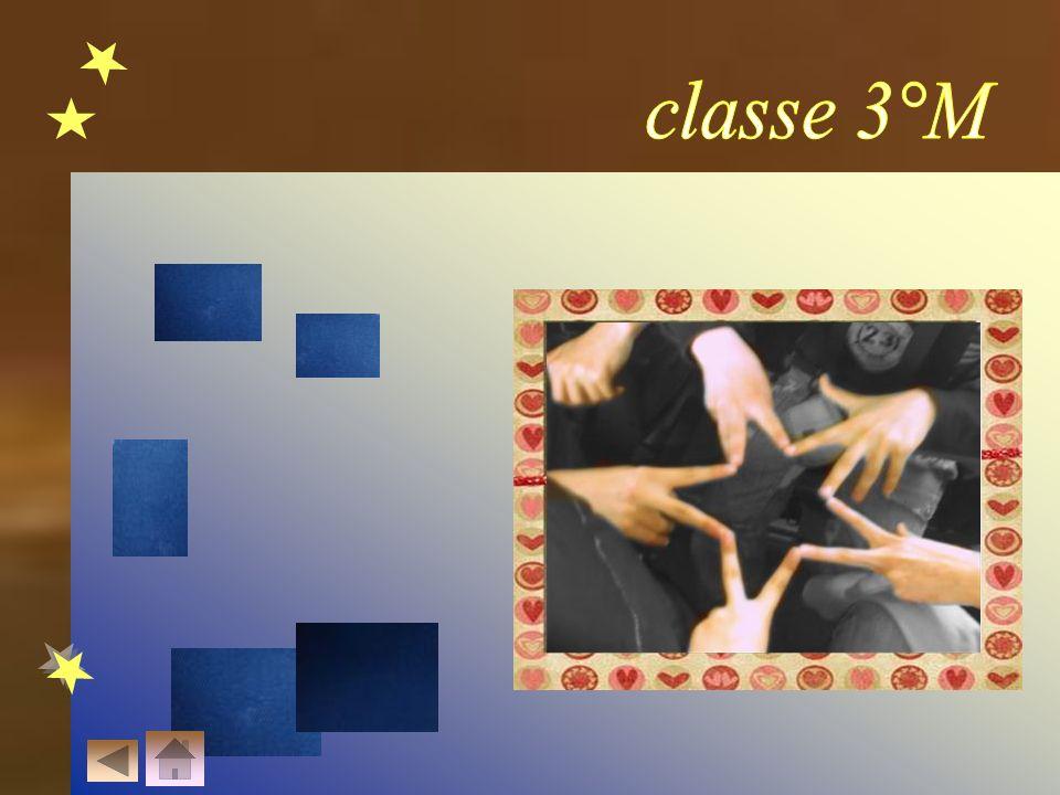 classe 3°M