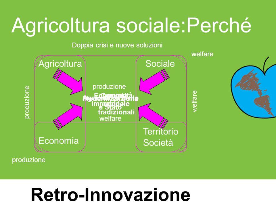 Modernizzazione e Stato Comunità agricole tradizionali