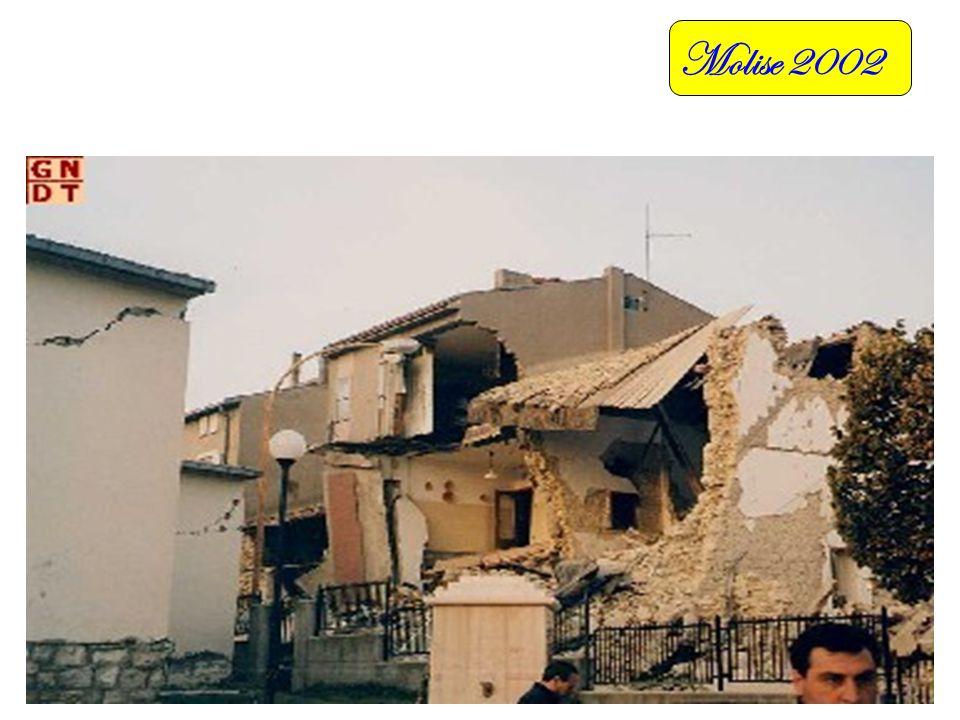 Molise 2002 Foto Molise 2002