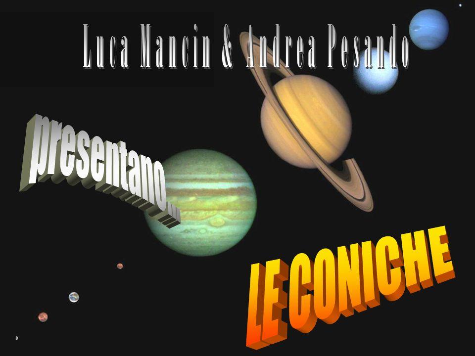 Luca Mancin & Andrea Pesando
