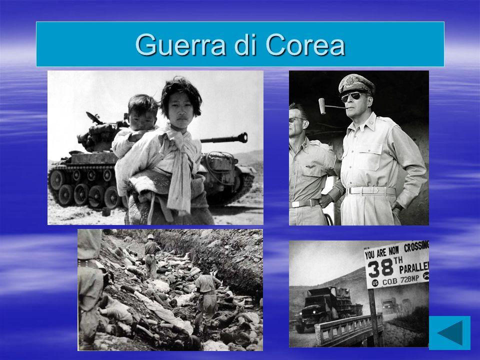 Guerra di Corea