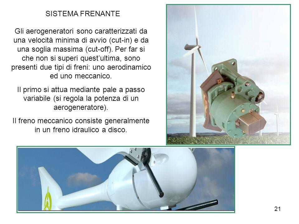 SISTEMA FRENANTE