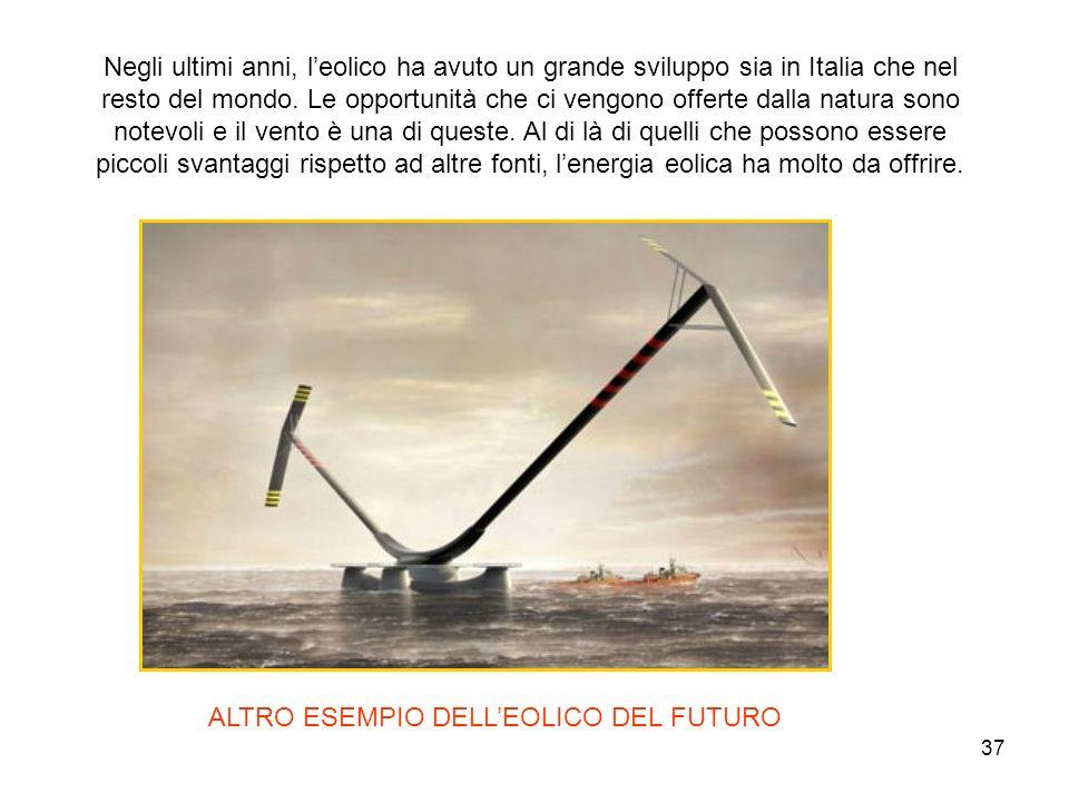 ALTRO ESEMPIO DELL'EOLICO DEL FUTURO
