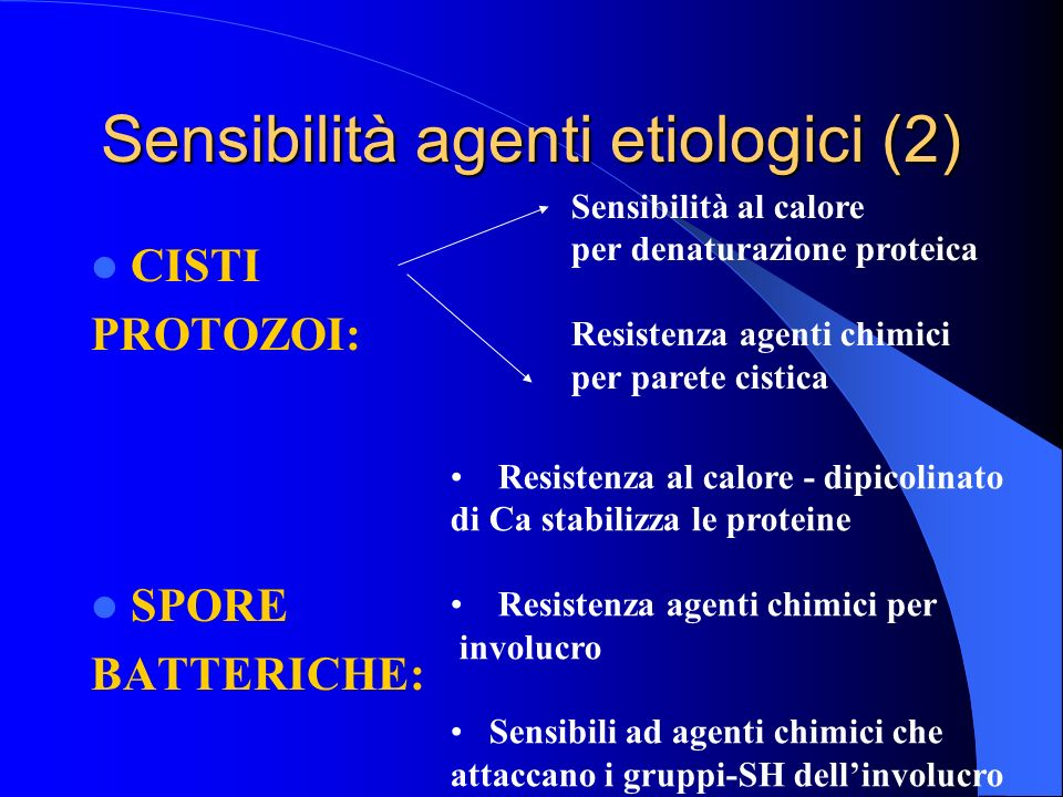Sensibilità agenti etiologici (2)