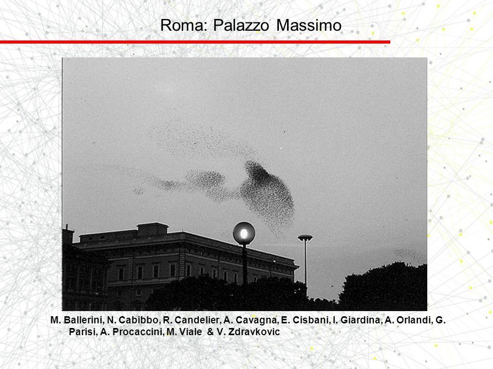 Roma: Palazzo Massimo