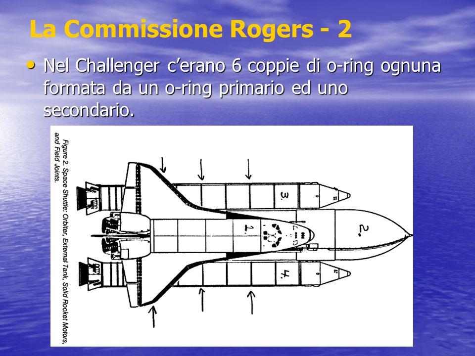 La Commissione Rogers - 2