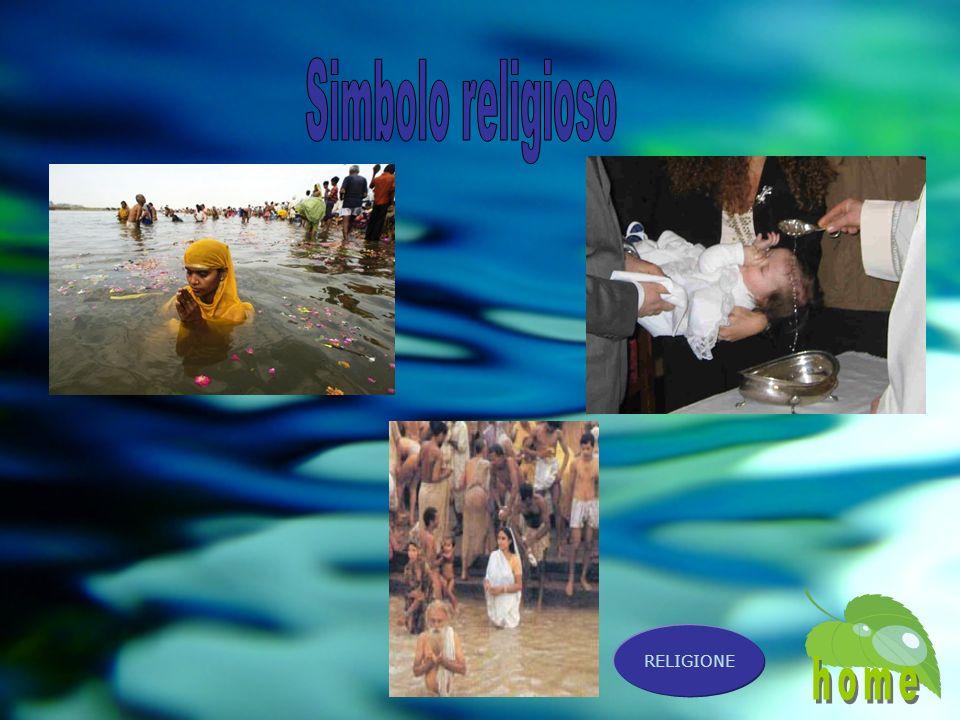 Simbolo religioso home RELIGIONE