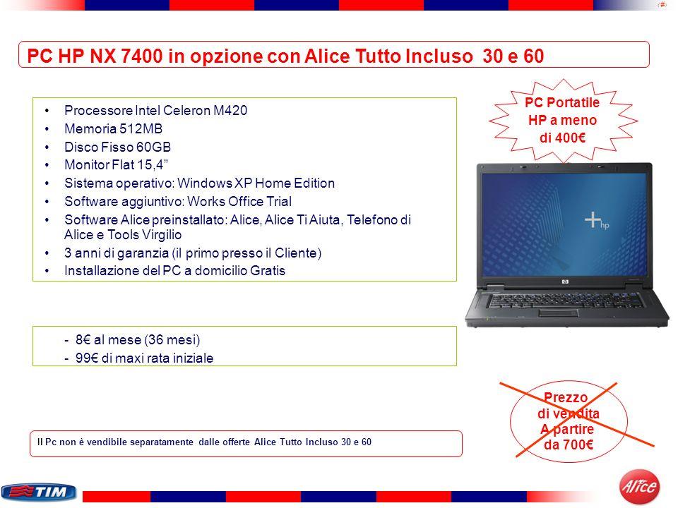 PC Portatile HP a meno di 400€