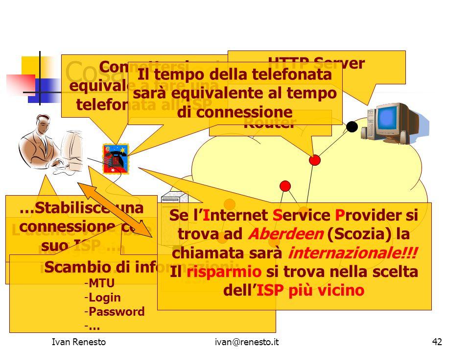 Cosa succede HTTP Server