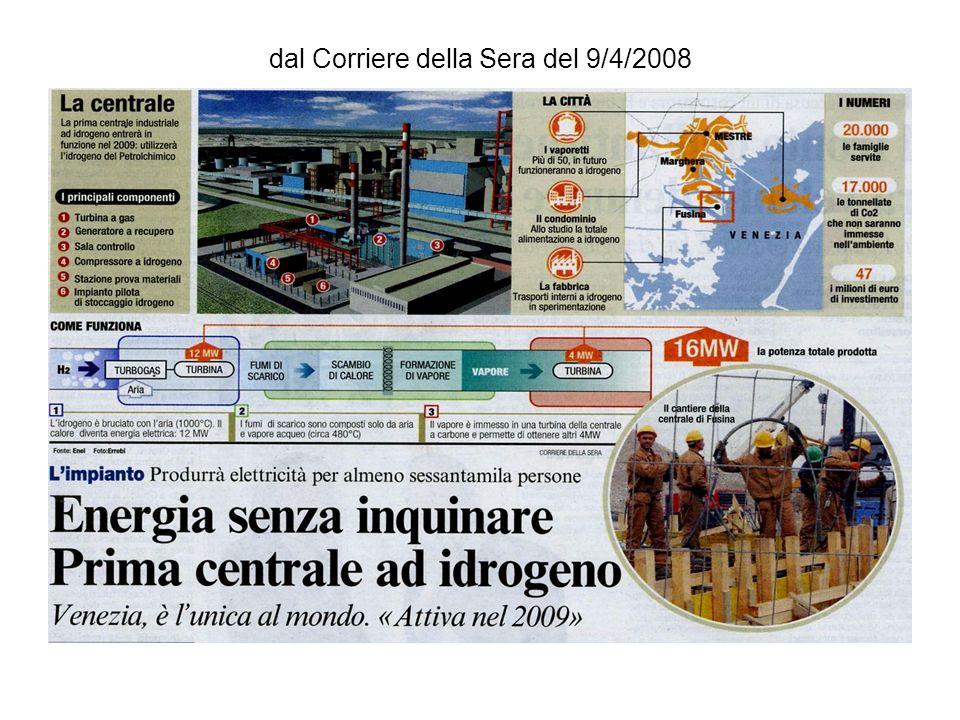 dal Corriere della Sera del 9/4/2008