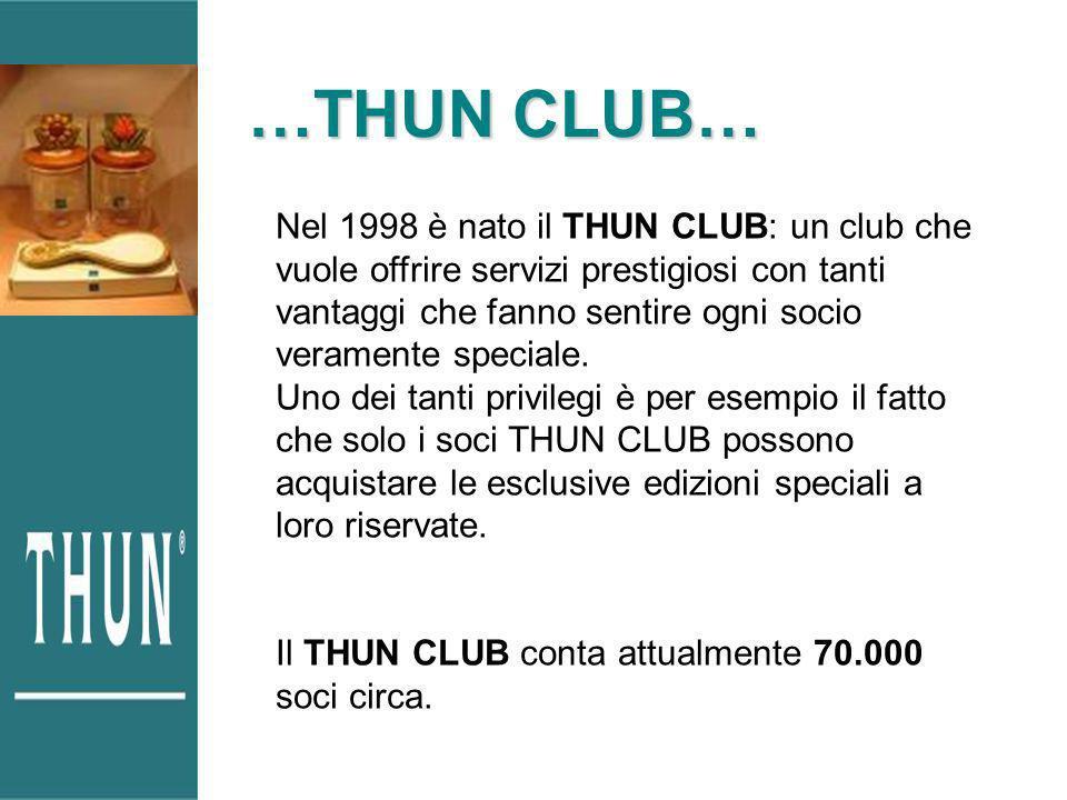 …THUN CLUB…