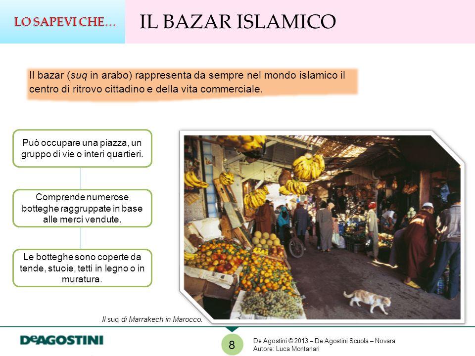 IL BAZAR ISLAMICO LO SAPEVI CHE… 8