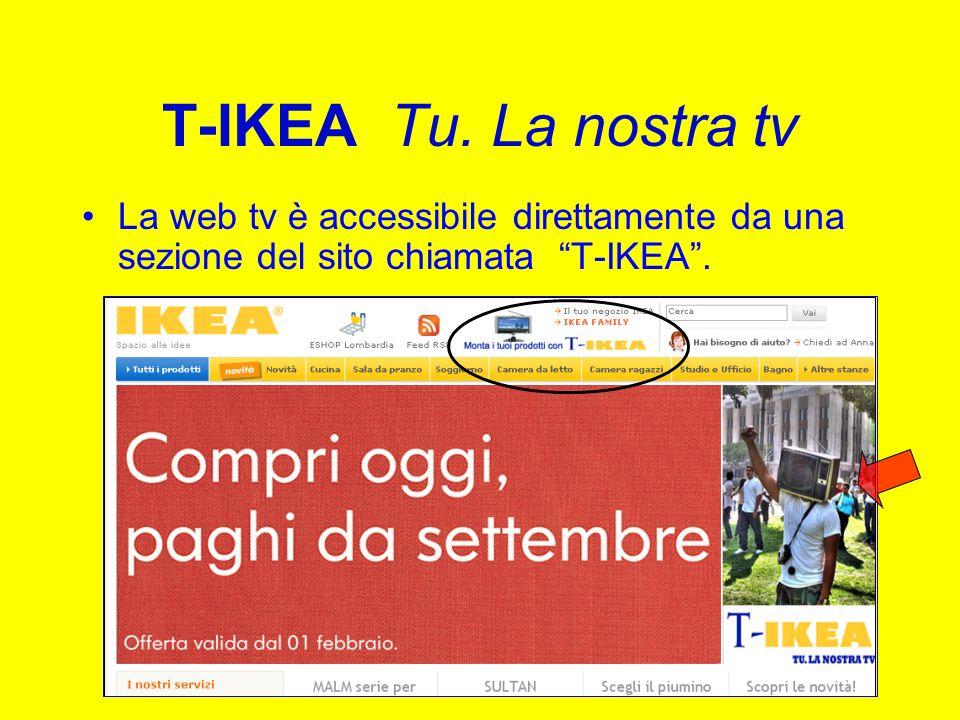 T-IKEA Tu.