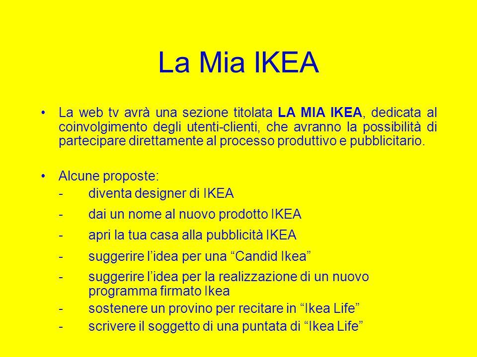 La Mia IKEA
