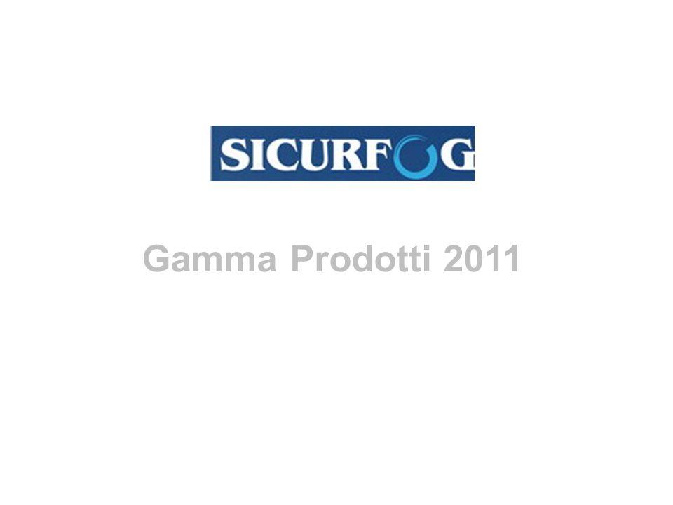 Gamma Prodotti 2011