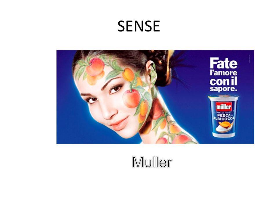 SENSE Muller