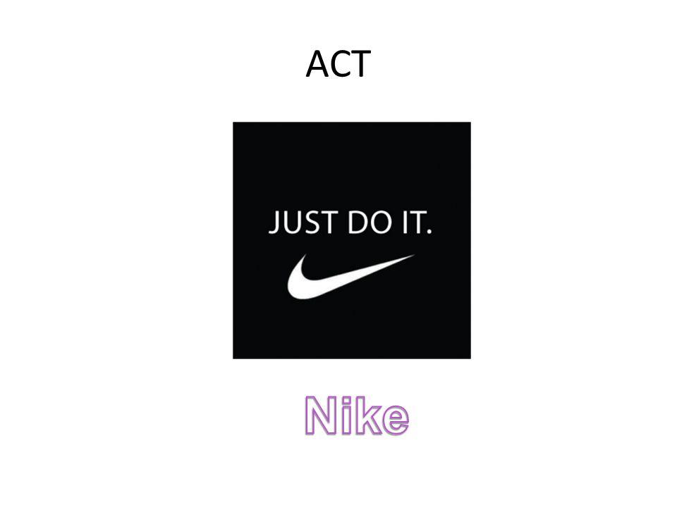 ACT Nike