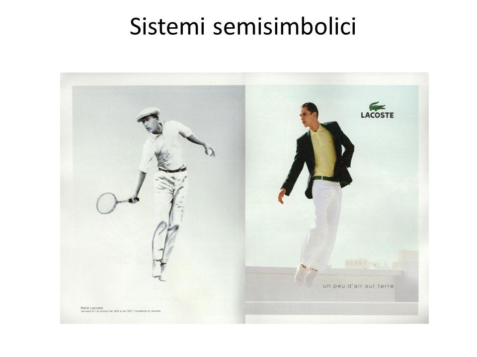 Sistemi semisimbolici
