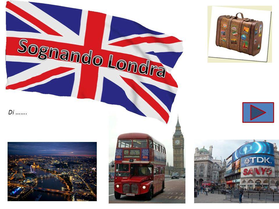 Sognando Londra Di …….