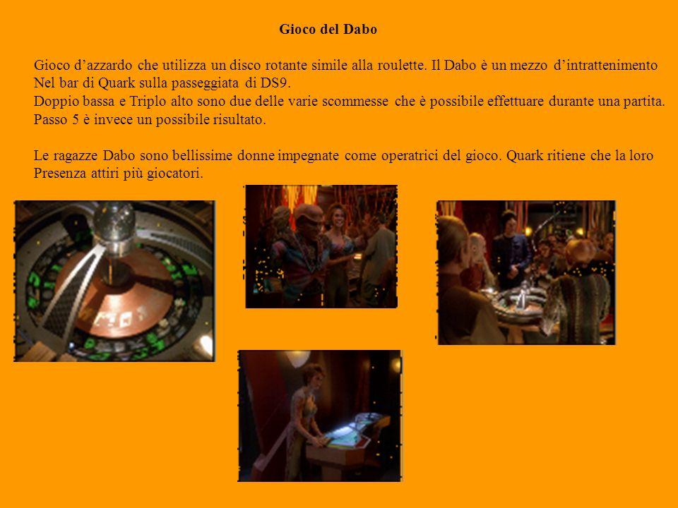 Gioco del Dabo Gioco d'azzardo che utilizza un disco rotante simile alla roulette. Il Dabo è un mezzo d'intrattenimento.