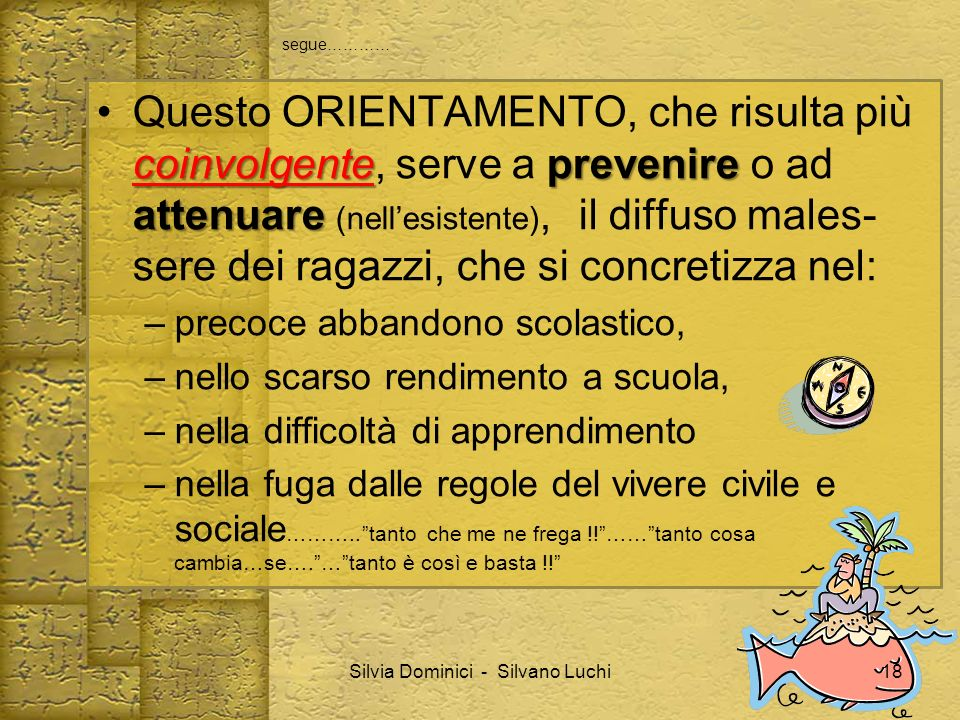 Silvia Dominici - Silvano Luchi