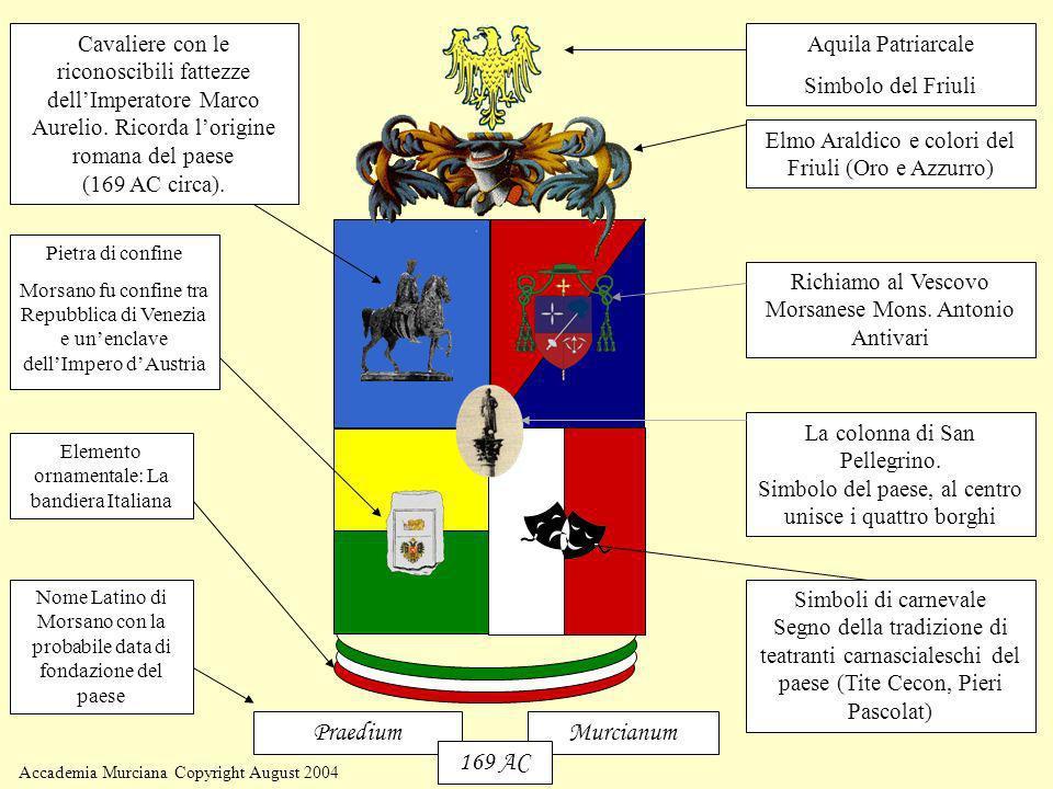 Cavaliere con le riconoscibili fattezze dell'Imperatore Marco Aurelio