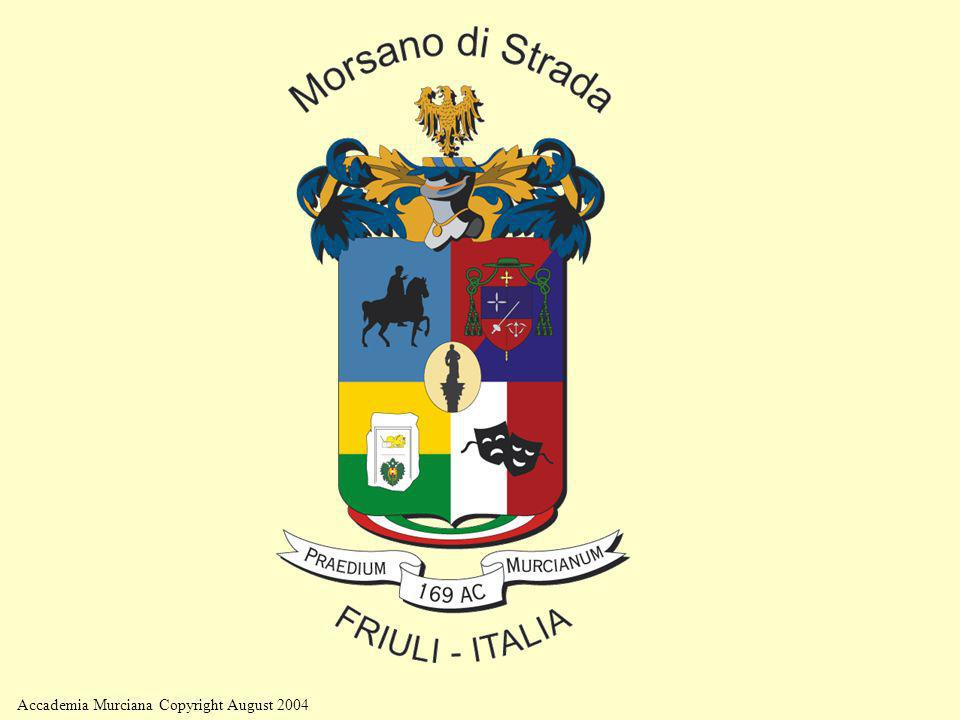 Accademia Murciana Copyright August 2004