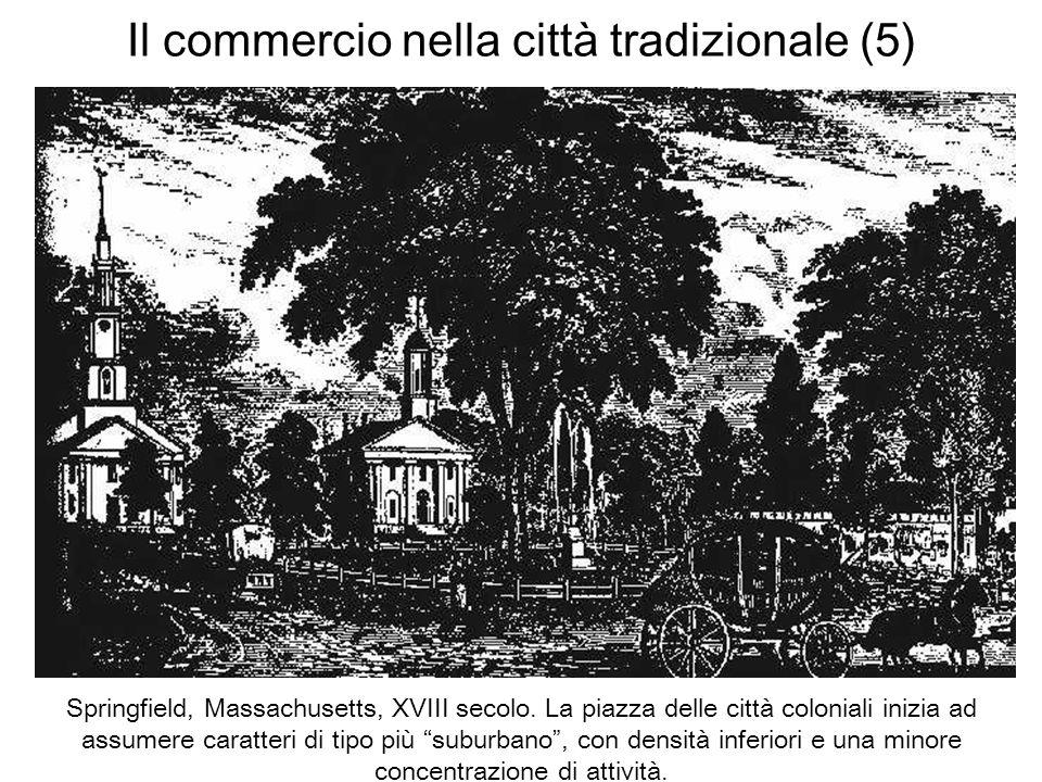Il commercio nella città tradizionale (5)