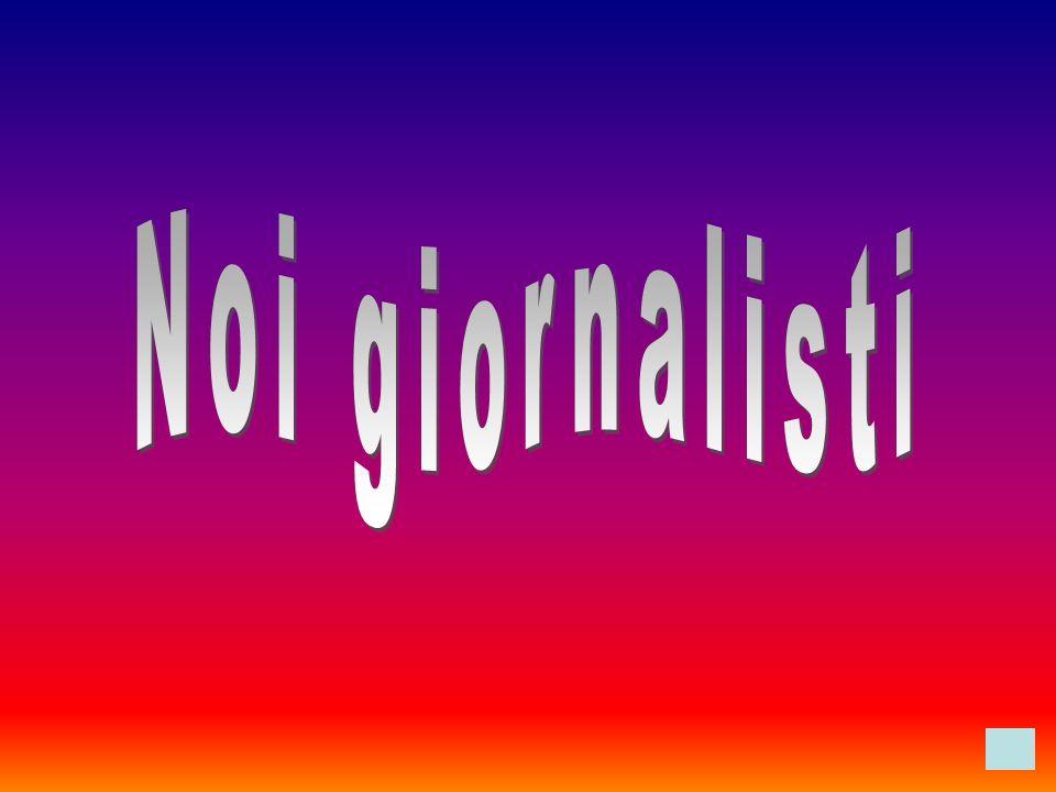 Noi giornalisti