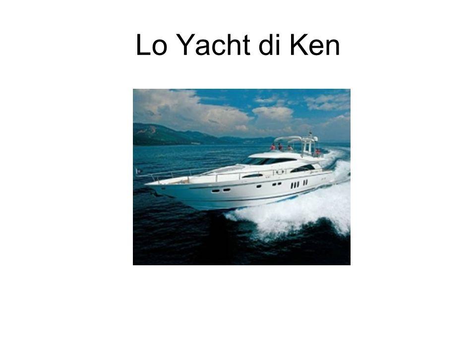 Lo Yacht di Ken