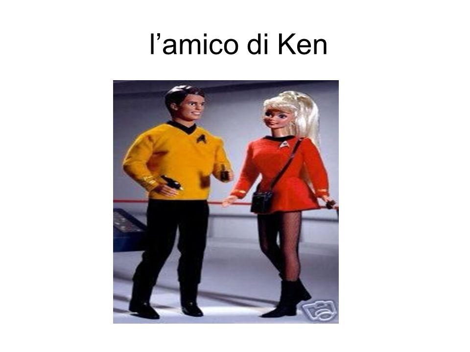 l'amico di Ken