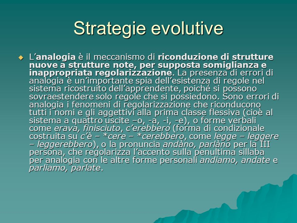 Strategie evolutive