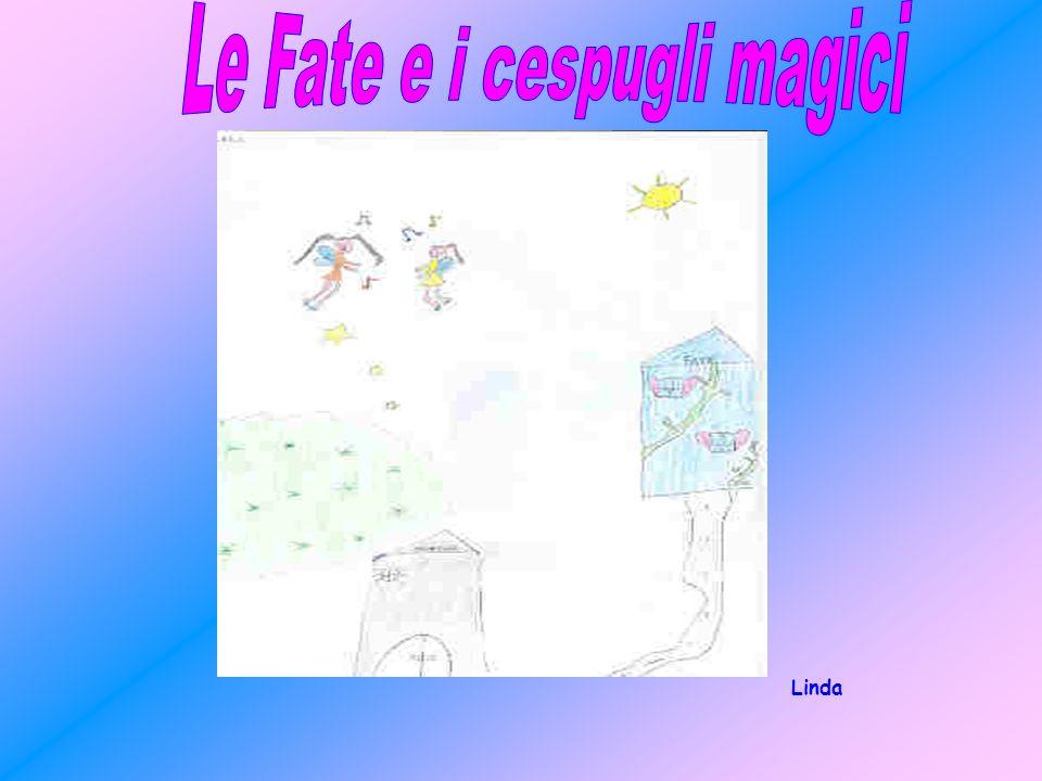 Le Fate e i cespugli magici