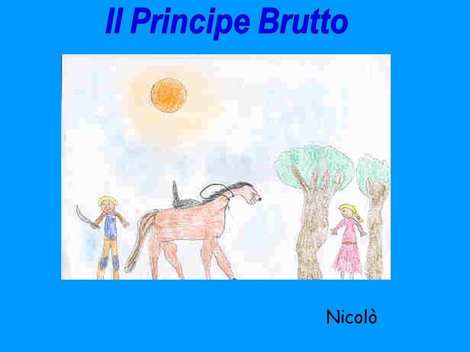 Il Principe Brutto Nicolò
