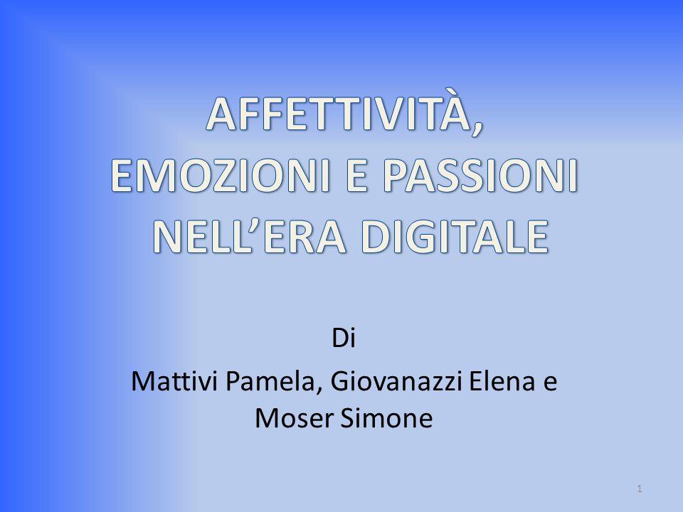 Di Mattivi Pamela, Giovanazzi Elena e Moser Simone