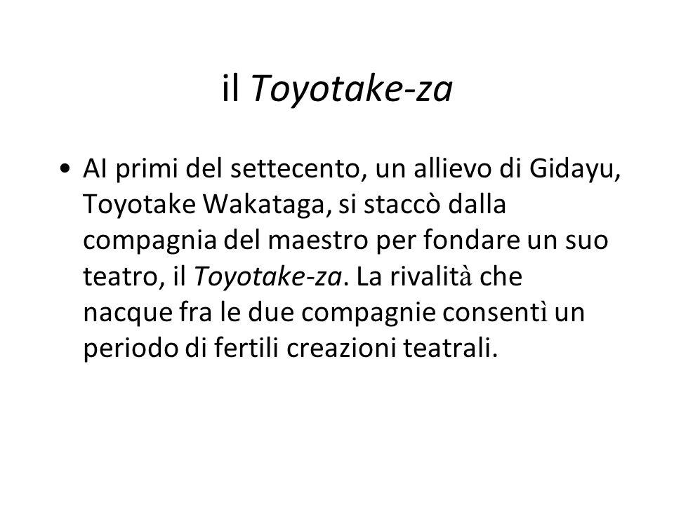 il Toyotake-za