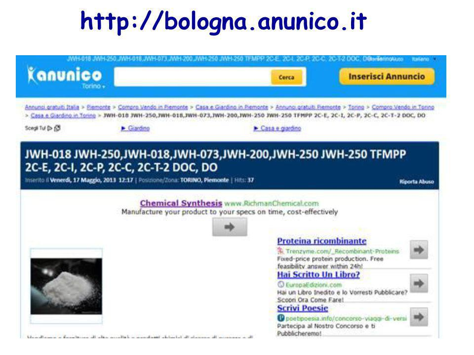 http://bologna.anunico.it