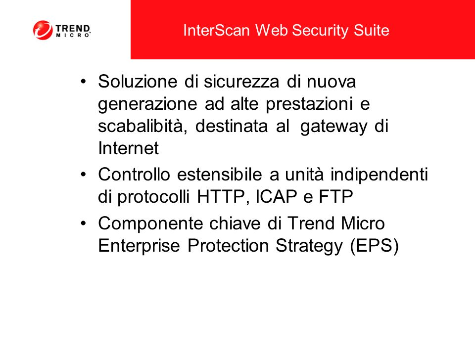 InterScan Web Security Suite