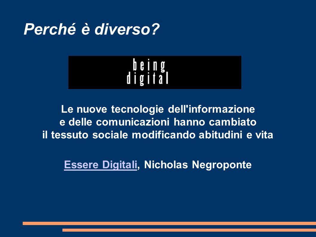 Essere Digitali, Nicholas Negroponte