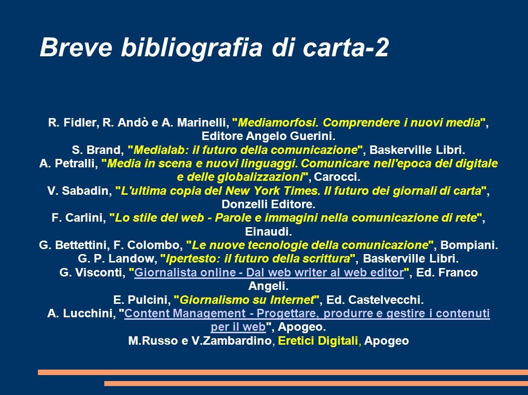 Breve bibliografia di carta-2