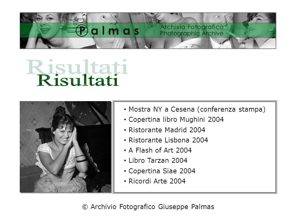 © Archivio Fotografico Giuseppe Palmas