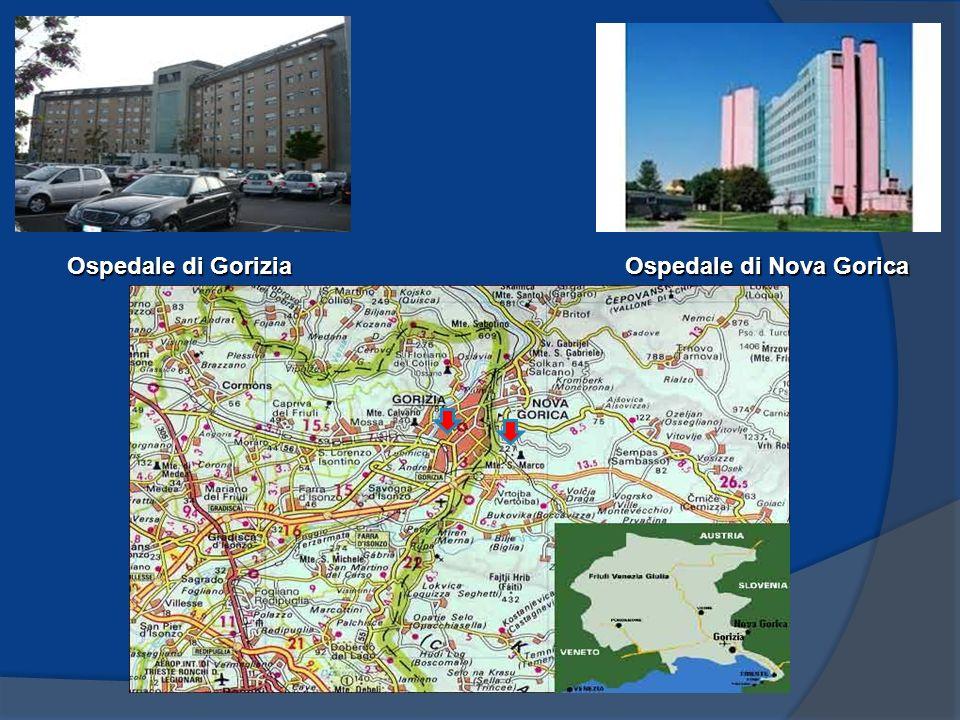 Ospedale di Nova Gorica