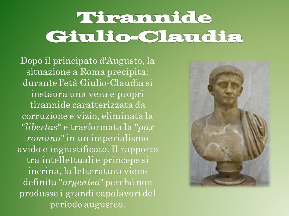 Tirannide Giulio-Claudia