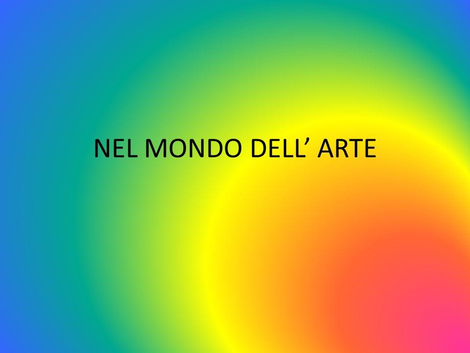 NEL MONDO DELL' ARTE
