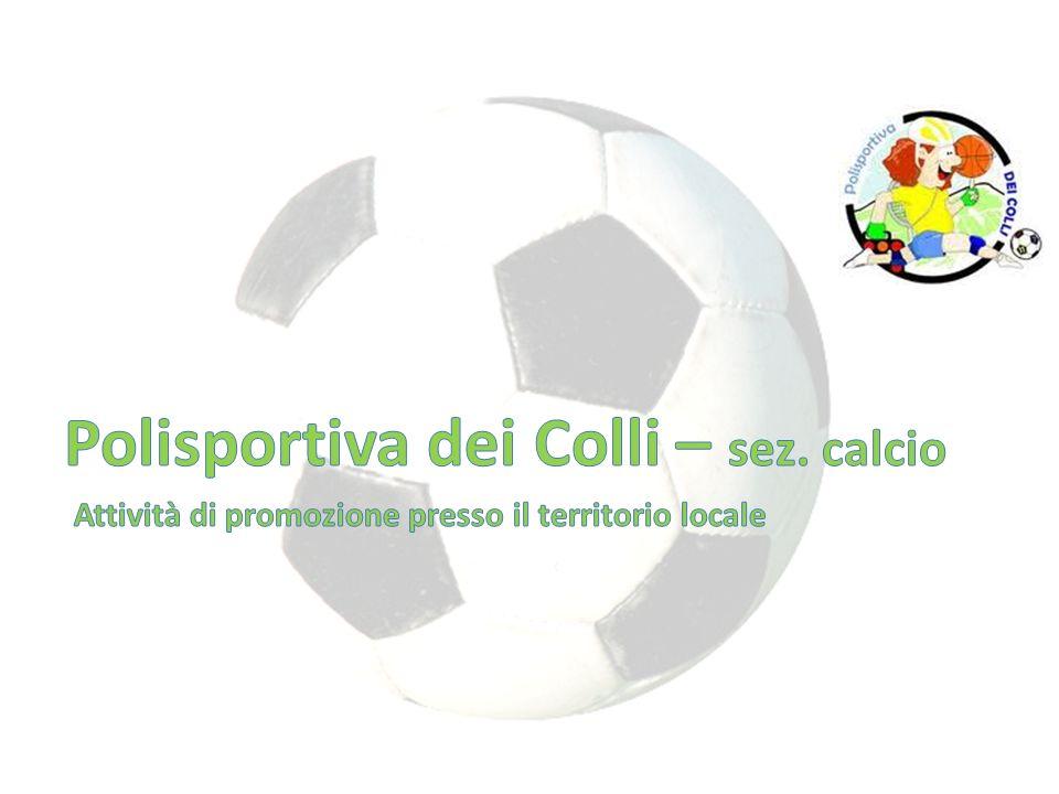 Polisportiva dei Colli – sez. calcio