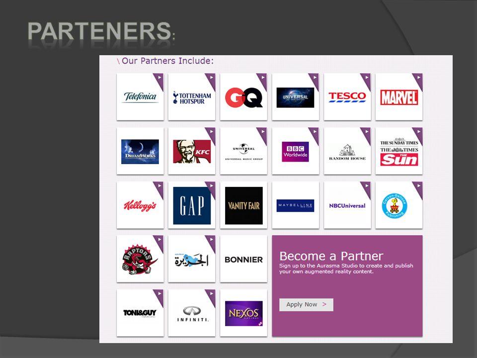 Parteners: