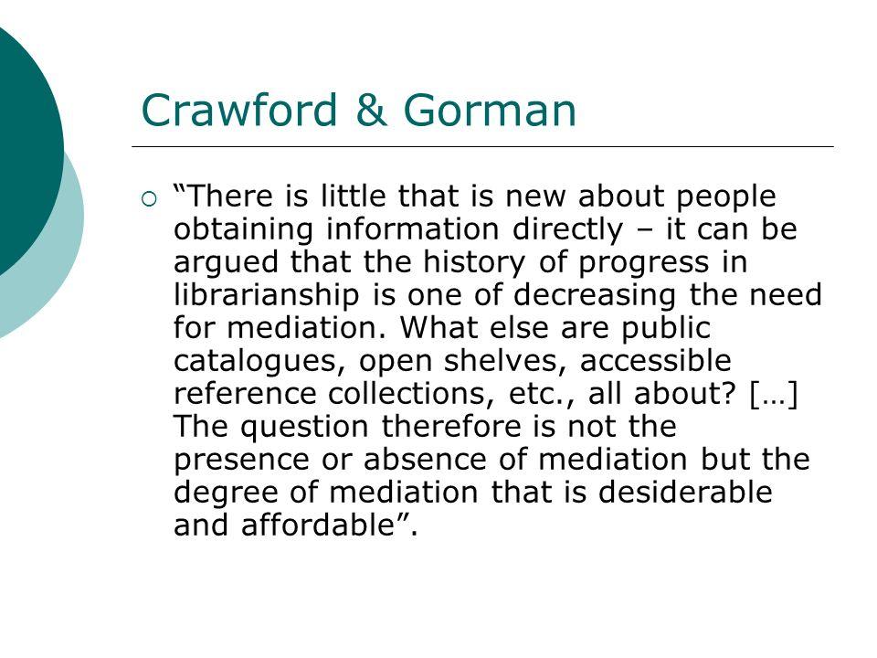 Crawford & Gorman