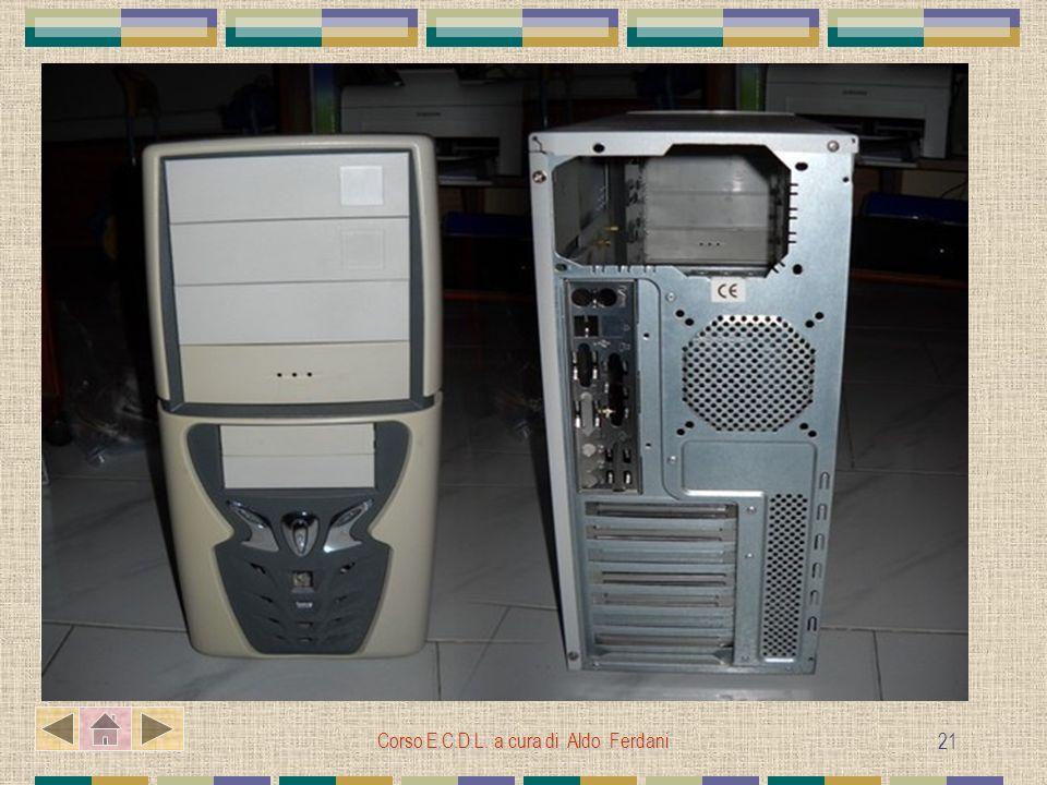 Unità centrale di elaborazione e CPU