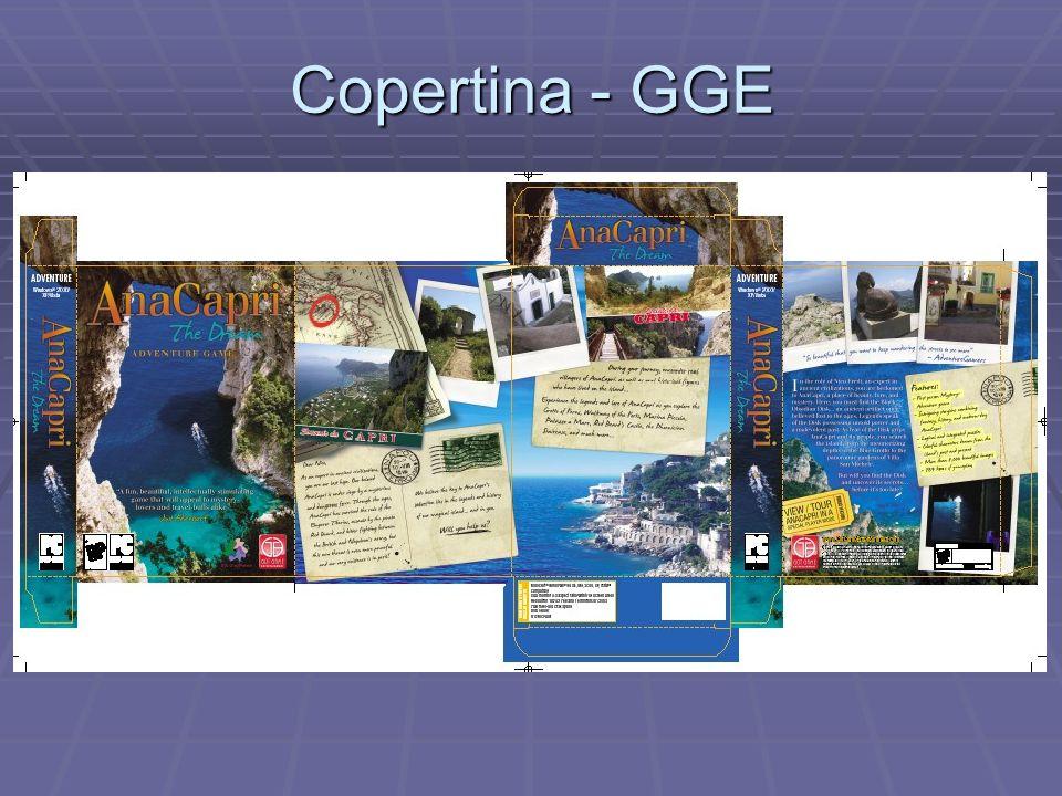 Copertina - GGE