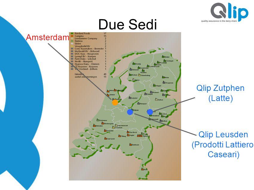 Qlip Leusden (Prodotti Lattiero